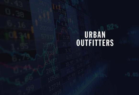 Urban Outfitters Earnings